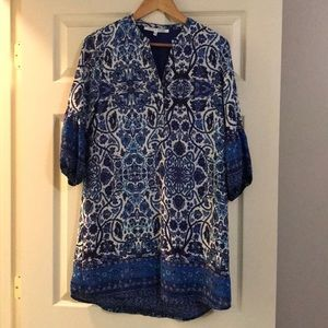 Stitch fix Tunic dress